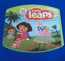 Leapfrog Baby Toddler Little Leaps - Dora The Explorer