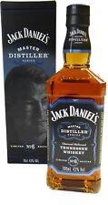 Jack Daniels Master Distiller Series No. 6 1x0.7L 43% vol
