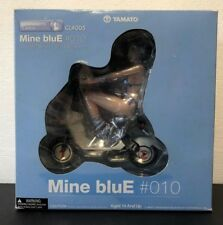YAMATO Creators Labo CL#005 Mine BluE #010 Motorcycle F/S CL005 GIRL FIGURE NEW
