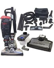 Kirby Avalir Vaccuum Cleaner w/Carpet Cleaning System