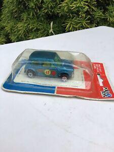Polfi Toys Rare Mini In Original Bubble On Card ,made in Greece.