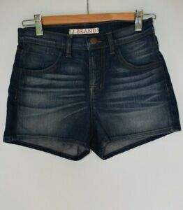 J Brand denim shorts.  Size 25.  NWT