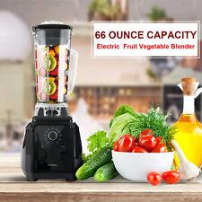 66 Ounce Professional Electric High-Speed Blender Mixer Juicer Machine Kitchen