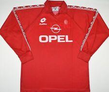 1994-1995 AC MILAN LOTTO FOOTBALL TRAINING TOP (SIZE XL)