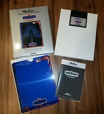 Vectrex Dark Tower BOXED, Complete Manual, Overlay - BRAND NEW!