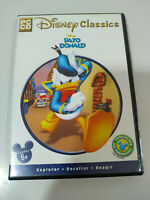 Duck Donald WALT DISNEY Portugal - Set para PC Cd-rom - 2T