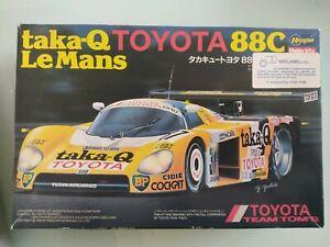 Toyota 88c Hasegawa 1:24