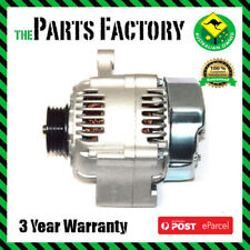 New Holden Cruze Alternator to suit 07/2002 - 12/2006 YG 1.5L M15A - 3 Pin Kind