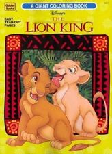 LION KING, THE by Golden Books