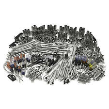 Craftsman 540-piece Mechanics Tool Set with 84-Tooth Ratchets