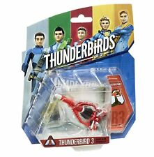 Brand New Thunderbirds Are Go Thunderbird 3 Diecast Vehicle TB3 SAMEDAY SHIP