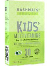 Hashmats Health Kids 4+ Multi Vitamins - 30 Chewable tablets