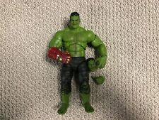 Marvel Legends Avengers Endgame BAF complete Smart Hulk Nano Gauntlet