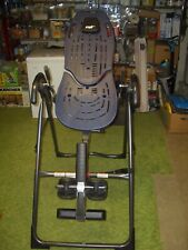 Teeter Hang Ups Ep-960 Inversion Table with Lumbar Bridge and Acupuncture Nodes