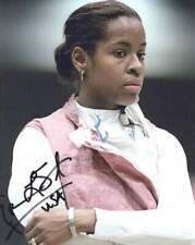 Erinn Smart authentic signed olympics 8x10 photo W/Cert Autographed (A0165