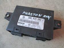 Steuergerät Einparkhilfe VW Phaeton PDC 3D0919283C