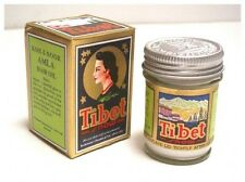 Tibet Snow Cream   Keeps Skin Soft & Smooth 50ml Jar
