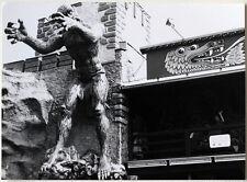 1980s Geisterbahn im Prater