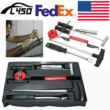 US Car Auto Windshield Remover Tool Cut Window Glass Removal Professional Set