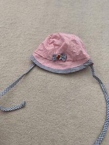 Sterntaler Hat Girls 2-3 Months