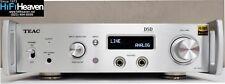 TEAC UD-503 Dual-mono USB DSD DAC/balanced Headphone amp AUTHORIZED-DEALER