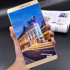 6 inch Unlocked Quad Core Android 5.1 Dual SIM Smartphone GSM GPS 3G Cell Phone