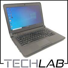 NOTEBOOK RICONDIZIONATO DELL LATITUDE 3350 i3-5005U 4GB RAM 128GB SSD WEBCAM