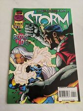 Storm #4 May 1996 Marvel Comics