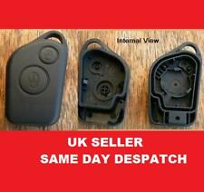 Xsara Picasso, Berlingo Key FOB case Citroen Saxo UK