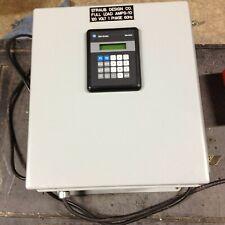Straub S6250 Pad label Applicator Power Supply Control Panel Demo Unit