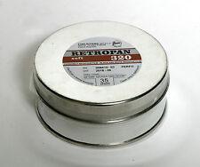 FOMA Retropan Soft 320 Black and White Film 35mm X 30m BULK Roll