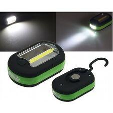 LED Arbeitsleuchte CAL COB-1 mit Haken und Magnet, Taschenlampe KFZ Lampe hängen