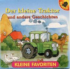 Büchlein - Der kleine Traktor und andere Geschichten
