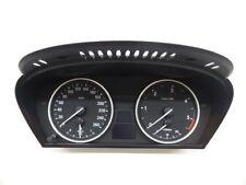 BMW 5er E61 E60 LCI Bj07-10 Tachometer Kombiinstrument 520d 525d 530d 9177261