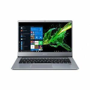 Acer Swift 3 14in FHD Notebook Ryzen 3 3200U 8GB RAM 256GB SSD W10H 1Yr Wty