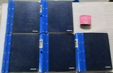 VOLVO VN SERIES TRUCK SERVICE SHOP REPAIR MANUALS SET OF 5