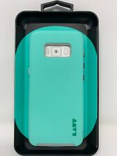 LAUT - Shield for Samsung Galaxy S8 (Mint)