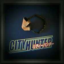 1/6 Hot Toys City Hunter Saeko Nogami Holster CMS03 **US Seller**