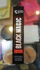 BEARDO Black Magic Temporary Hair Colour Natural Black Hair Streaks Highlighter