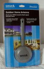 NEW Sirius Radio Outdoor Home Antenna 14240 Directed Electronics