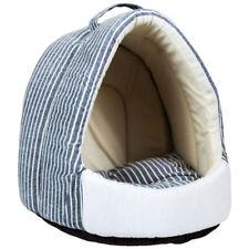 Couchage, paniers et corbeilles gris pour chiens petits