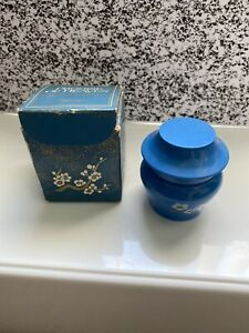 Vintage Avon Promise Of Heaven Cream Satchet 19ml In Box