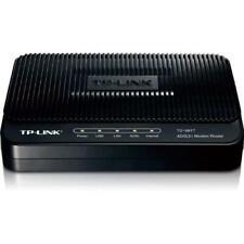 TP-Link ADSL2+ Ethernet/USB Modem Router Model TD-8817