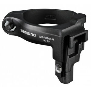 Shimano XTR Di2 Umwerfer Adapter 34,9mm  SM-FD905H highclamp Band