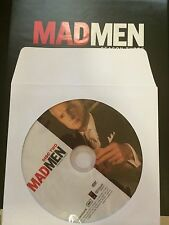 Mad Men - Season 3, Disc 2 REPLACEMENT DISC (not full season)