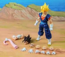 Demoniacal Fit Dragon Ball Z DBZ SSJ Ultimate Fighter Goku Vegeta Vegetto MISB