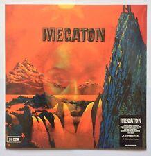 Megaton-Megaton LP - (ancora sigillata Superbo Nuovo Rilascio) - adlp 1081