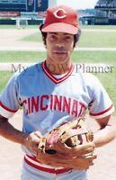Vintage Photo 27 - Cincinnati Reds -