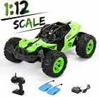 Off Road RC Car 1:12 Large Size Remote Control Truck with Two Rechargeable BTRY