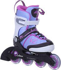 K2 Kinder Inliner Skates CADENCE JR GIRLS skate rollschuhe inlineskates
